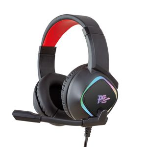 Headset Gamer Philco PHS750 Retroiluminação RGB