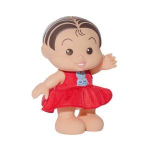 Boneca Babybrink Mônica Iti Malia
