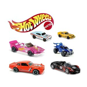 Carrinho Hot Wheels Modelos Diversos - Item Sortido