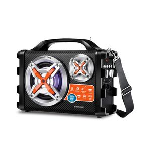 Caixa Amplificada Bluetooth Mondial Multi Connect Thunder X Extreme Mco14 - Bivolt