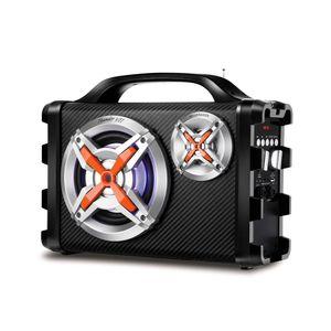 Caixa Amplificada Bluetooth Mondial Multi Connect Thunder Ix Mco09 - Bivolt