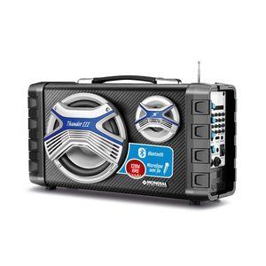 Caixa Amplificada Bluetooth Mondial Thunder Iii Mco-13 - Bivolt