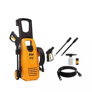 Lavadora de Alta Pressão Wap Eco Wash 2350 Laranja 1750 Psi - 220v
