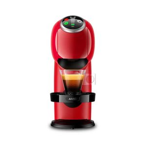Cafeteira Elétrica Expresso Arno Dolce Gusto Genio S Basic Aut Vermelha - 127v