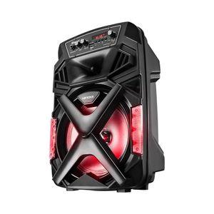 Caixa de Som Amplificada Portátil Lenoxx Ca101 150w Preto - Bivolt