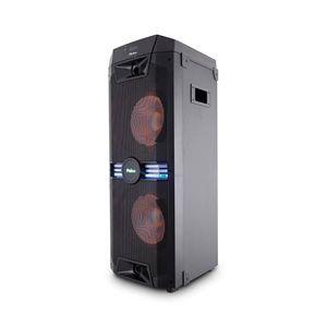 Caixa Acústica Bluetooth Philco Flash Lights Exbass Pcx18000 - Bivolt