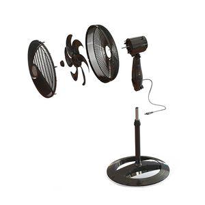 Ventilador de Coluna Mondial 6 Pás Nv-61-6p - 40cm 220v