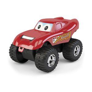 Carro Dismat Racer 55 Cores Diversas - Item Sortido