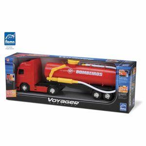 Caminhão Roma Voyager Bombeiro
