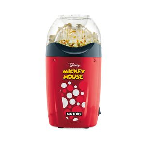 Pipoqueira Mallory Disney Mickey Mouse Vermelha - 127v