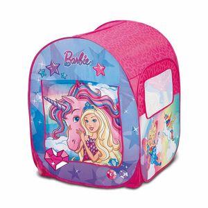 Barraca Barbie Fun com 50 Bolinhas