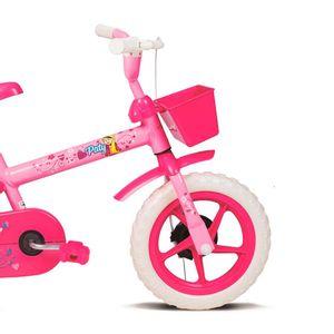 Bicicleta Verden Paty Aro 12 Rosa