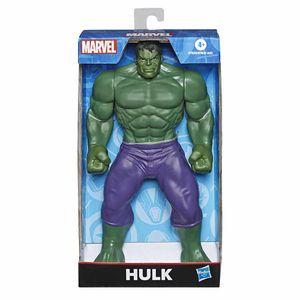 Boneco Hasbro Marvel Olympus Hulk