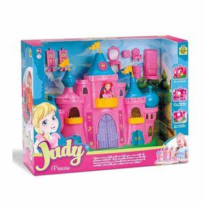 Castelo Samba Toys Princesa Judy