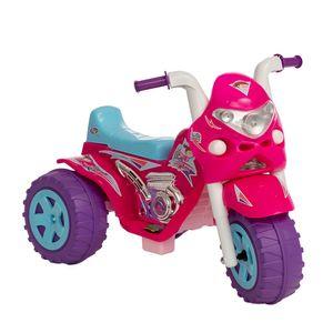 Moto Biemme Gp Raptor Girl 6v