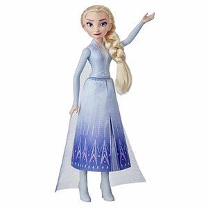 Boneca Hasbro Disney Frozen 2 Básica