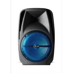 Caixa Amplificada Bluetooth Mondial Connect Power Cm500 - Bivolt