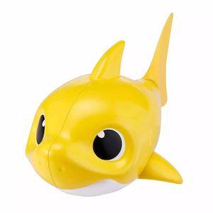 Robô Alive Candide Júnior Baby Shark