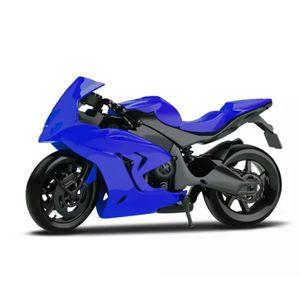 Moto Samba Toys Sb1000 Motorcycle Cores Diversas - Item Sortido