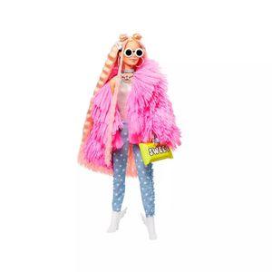 Boneca Barbie Fashionista Extra