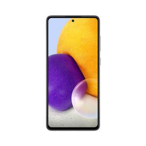 """Smartphone Samsung Galaxy A72 128gb Tela 6.7"""" Câmera Quádrupla de 64mp + 12mp + 8mp + 5mp Preto"""