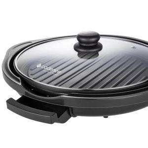 Grill Cadence Perfect Taste Grl300 Preto - 220v