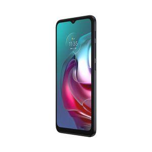 "Smartphone Motorola G30 128gb Tela 6.5"" Câmera Quádrupla 64mp + 8mp + 2mp + 2mp Preto"