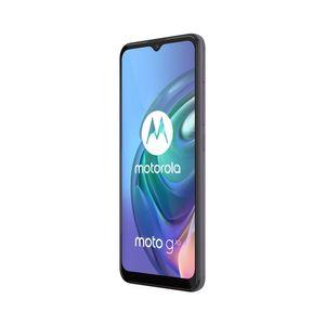 "Smartphone Motorola G10 64gb Tela 6.5"" Câmera Quádrupla 48mp + 8mp + 2mp + 2mp Cinza"