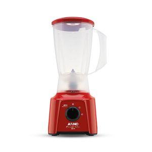 Liquidificador Arno Power Mix Lq11 Vermelho - 220v