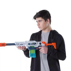 Lançador de Dardos Candide X Shot Max Attack