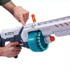Lançador de Dardos Candide X Shot Turbo Fire