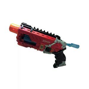 Lançador de Dardos Candide X Shot Dino Attack Striker