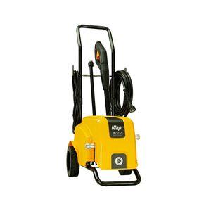 Lavadora de Alta Pressão Wap 4100 Amarelo 1650 Psi/libras - 127v