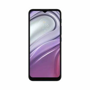 "Smartphone Motorola G20 64gb Tela 6.5"" Câmera Quádrupla 48mp + 8mp + 2mp + 2mp Azul"