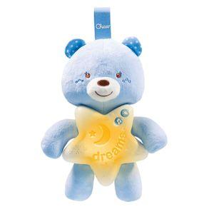 Painel Ursinho Bons Sonhos Azul - Chicco