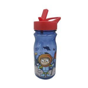 Garrafa Le Encanto Infantil de Plástico 450ml