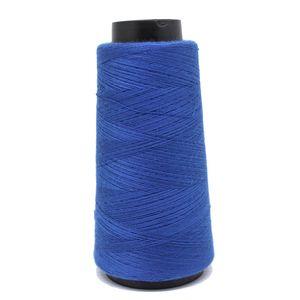 Linha Para Costura 1371m 1553 Azul Bic