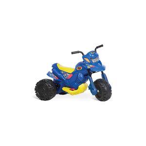Moto Elétrica Bandeirante Azul