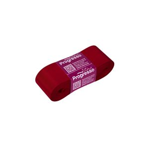 Fita de Gorgurão Gp Nº09 38mm Peça com 10m Vermelho 209