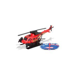 Helicóptero Cardoso Jungle Force de Ficção
