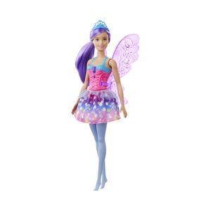 Boneca Barbie Dreamtopia Fada