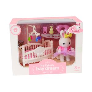 Playset Bay Dream House Le Pequeno