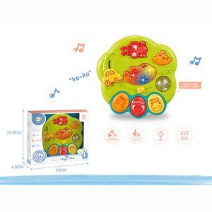 Brinquedo Le Musical