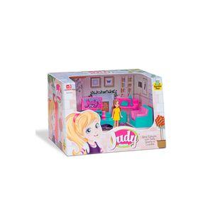 Casinha Samba Toys Judy