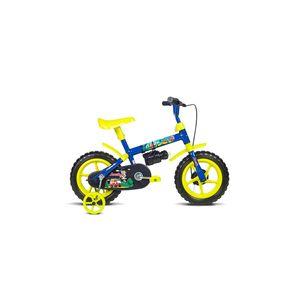 Bicicleta Verden Jack Aro 12 Azul