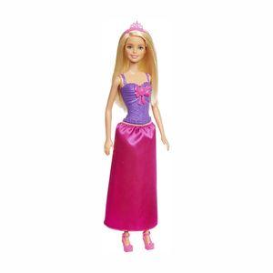 Boneca Barbie Fantasia Princesas