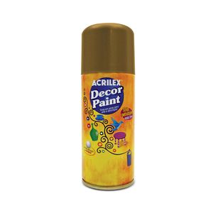 Tinta Spray Decor Paint 150mlouro