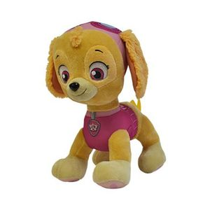 "Patrulha Canina Pelúcia Skye 12"" Sunny"