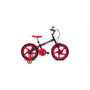Bicicleta Verden Rock Aro16 Vermelho