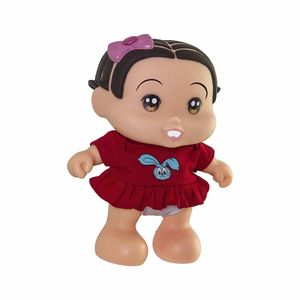 Boneca Monica Adijomar com Frases e Canções